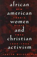 African American Women and Christian Activism