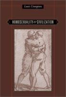 Homosexuality & Civilization