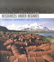 Resources Under Regimes