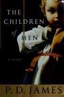 Cover of Children of Men
