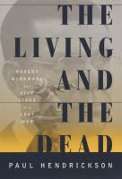 Image: The Living and the Dead
