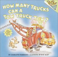How Many Trucks Can A Tow Truck Tow?