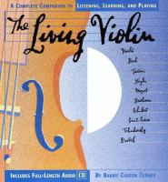 The Living Violin