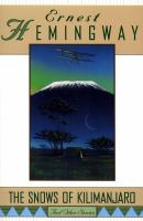 The Snows of Kilimanjaro and Other Stories