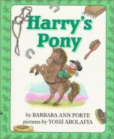 Harry's Pony