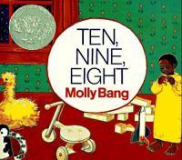 Cover of Ten, Nine, Eight