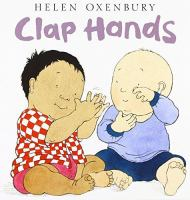 Cover of Clap Hands