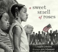 Cover of A Sweet Smell of Roses