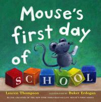Image: Mouse's First Day of School