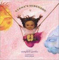 Cover of Elena's Serenade