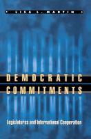Democratic Commitments