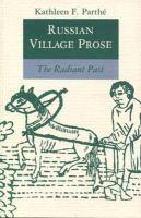 Russian Village Prose
