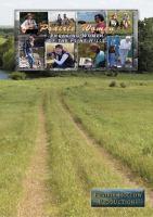 Prairie Women DVD cover