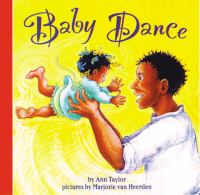 Cover of Baby Dance