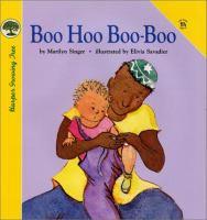 Cover of Boo Hoo Boo Boo