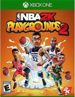 NBA 2K playgrounds 2 [electronic resource (video game for Xbox One)]