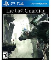 The last guardian [electronic resource (video games for PS4].