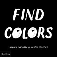 Cover of Find Colors