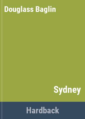 Sydney / Douglass Baglin ; Barbara Mullins ; designed by Beryl Green.