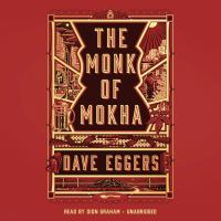 The Monk of Mokha book cover