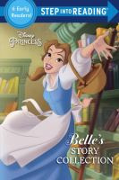 Belle's Story Collection (Disney Beauty and the Beast)