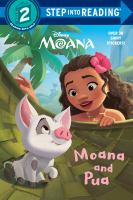 Moana and Pua