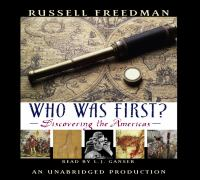 Who Was First?
