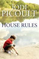 Cover of House Rules : a novel