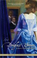 Cover of Douglass' women : a novel