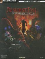 Resident Evil: Operation Raccoon City Signature Series Guide (Signature Series Guides)