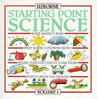 Starting Point Science