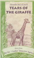 Cover of The Tears of the Giraffe