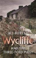 Wycliffe and the Three-toed Pussy