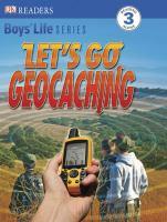 Let's Go Geocaching