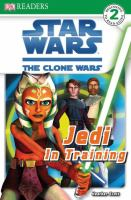 Jedi in Training (Star Wars: The Clone Wars)