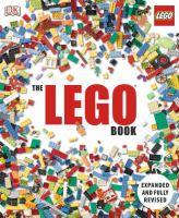 Image: The LEGO Book