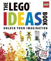 Image: The LEGO Ideas Book