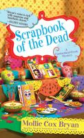 Scrapbook of the Dead (A Cumberland Creek Mystery)