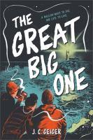 The great big one YA