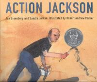 Image: Action Jackson