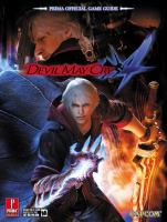 Devil May Cry 4: Prima Official Game Guide (Prima Official Game Guides) (Prima Official Game Guides)
