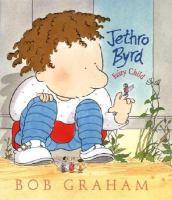 Jethro Byrd, Fairy Child