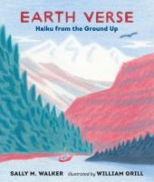 Cover of Earth Verse: Haiku from th