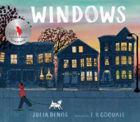 Cover of Windows