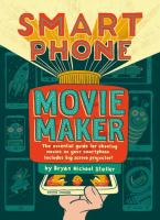 Cover of Smartphone Movie Maker
