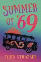 Summer of %2769373 pages : illustration ; 22 cm