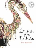Cover of Drawn from Nature