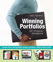 Winning Portfolios for Graphic Designers