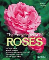 The Encyclopedia of Roses