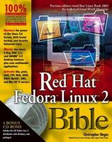 Red Hat Fedora Linux 2 Bible